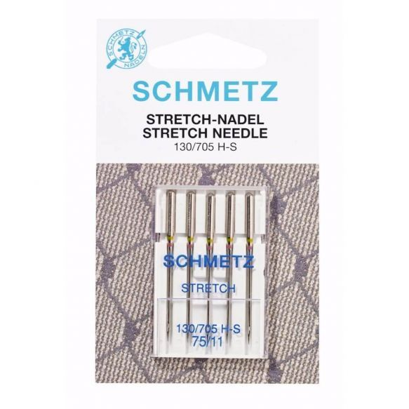 Schmetz Stretch